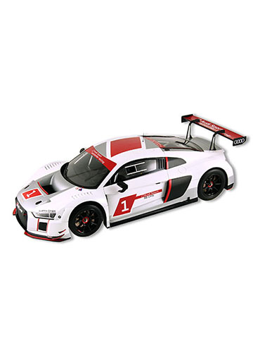 New Audi R8 LMS 1:18 Scale Model Image
