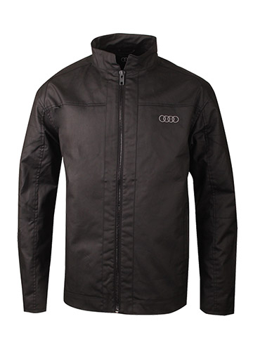 Waterproof Cotton Jacket Image