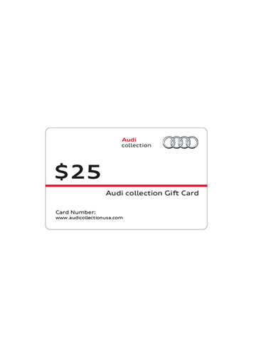 $25 Gift Card Image