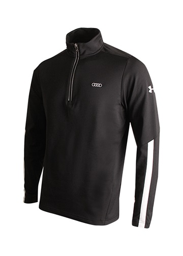 Under Armour 1/4 Zip Pullover - Mens Image