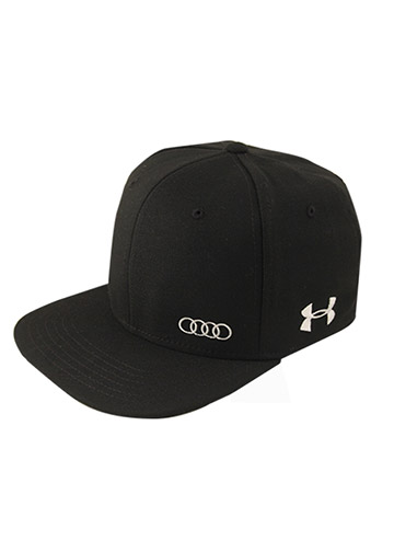 Under Armour Flat Bill Cap ccd05aeb8