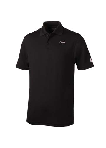 Under Armour Performance Polo - Mens Image