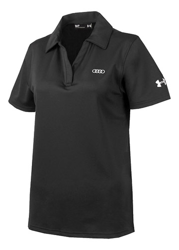 Under Armour Performance Polo - Ladies Image