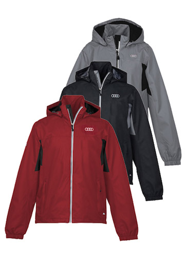 Roots73 Fraserlake Jacket - Mens Image