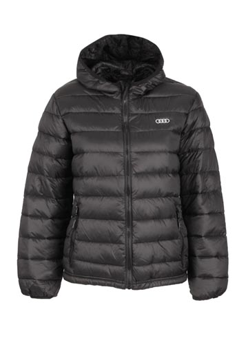 Weatherproof Packable Jacket - Youth Image