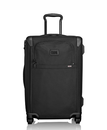 TUMI Alpha 2 Short Trip Luggage Image