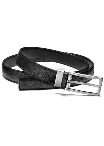 Leather Belt Image