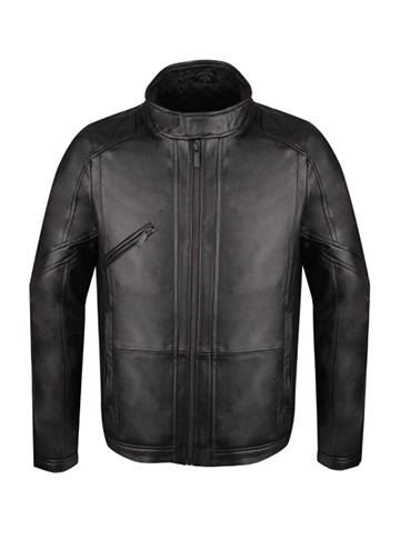 Braun Jacket - Mens Image