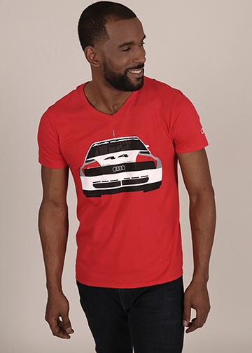 200 Trans Am T-Shirt Image