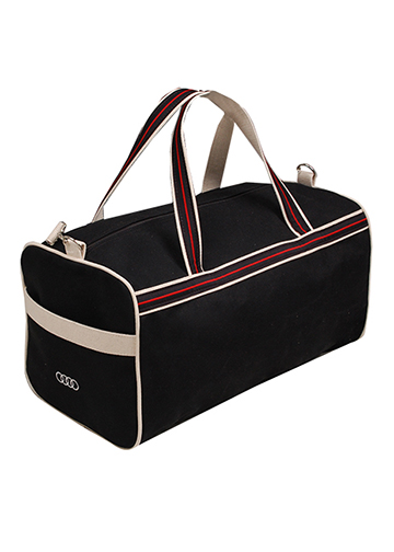The Square End Duffel Image