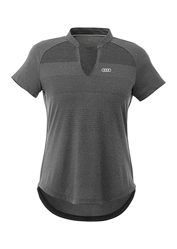 Antero Short Sleeve Polo - Ladies Image