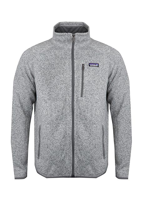 Patagonia Better Sweater - Mens Image
