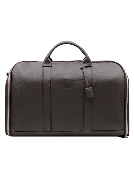 Suitsupply for Audi collection - Holdall Suit Carrier Image