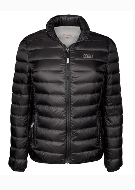 TUMI Packable Jacket - Ladies Image