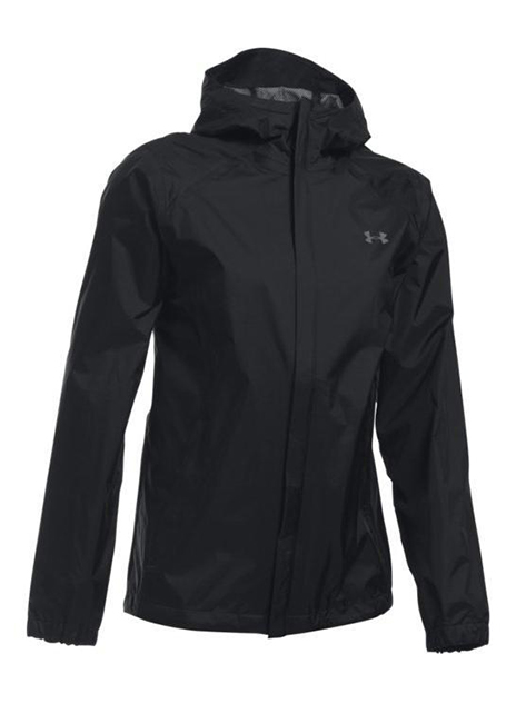 Under Armour Bora Rain Jacket - Ladies Image