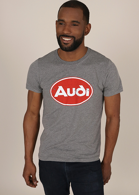 Audi Oval Tee - Men's Image