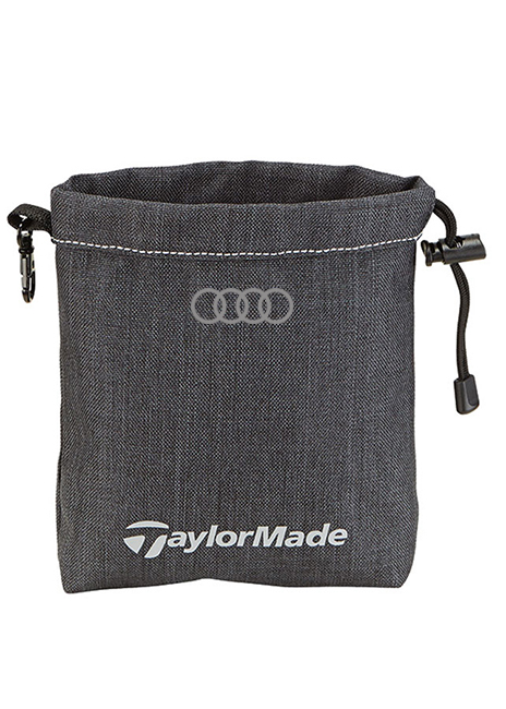 TaylorMade Players Valuables Pouch Image