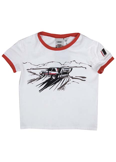 Heritage T-Shirt - Youth Image