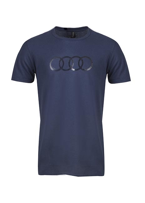 4 Rings T-Shirt- Mens