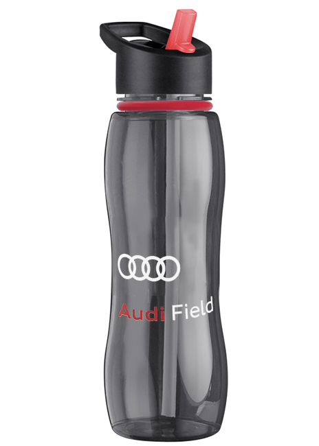Audi Field Water Bottle Image