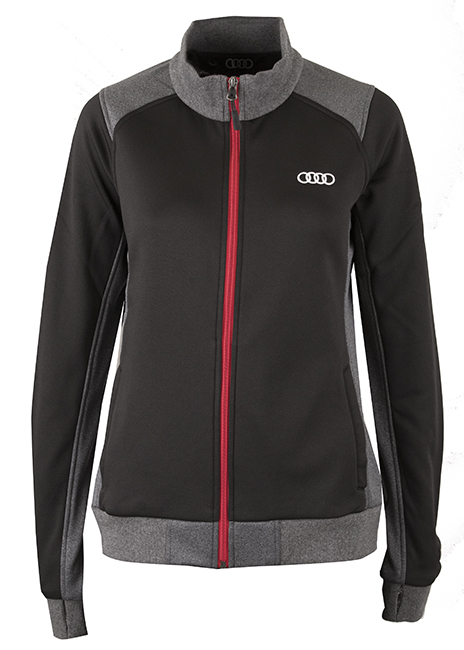 Chrome Jacket - Ladies