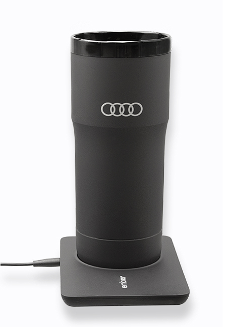 Ember Travel Tumbler for Audi collection Image