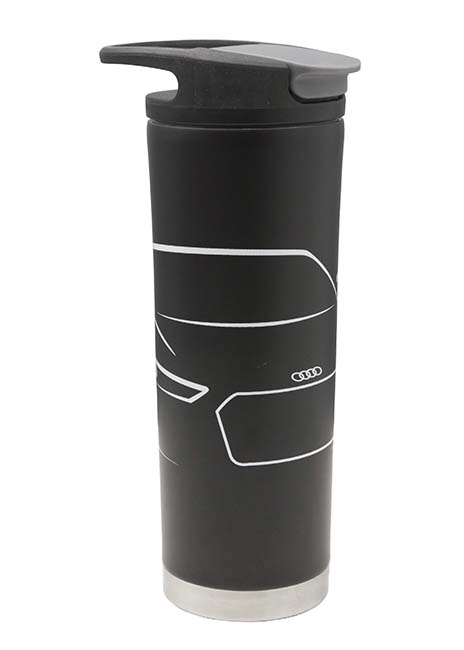 R8 Chalk Outline Tumbler Image