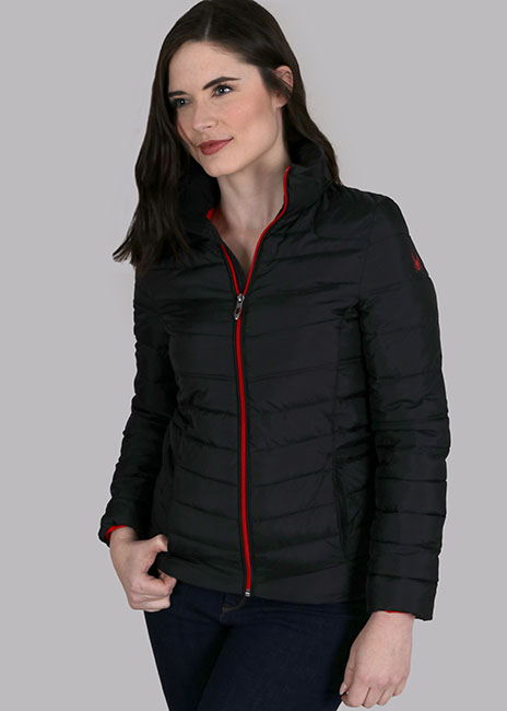 Spyder Pelmo Puffer Jacket - Ladies