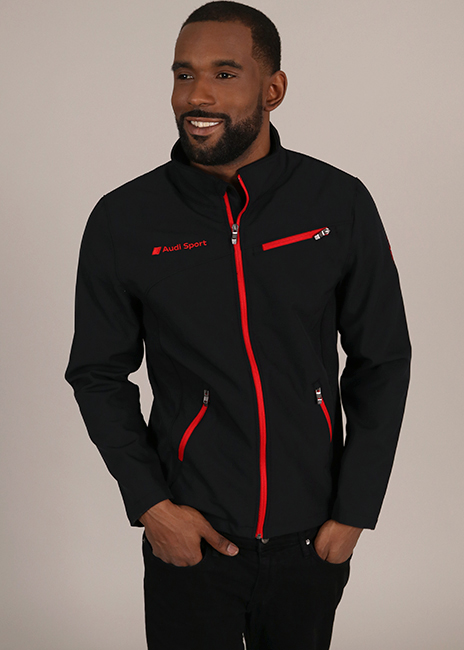 Spyder Transport Softshell - Mens Image