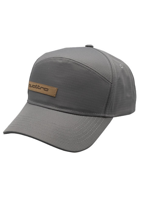 Five Panel quattro Cap Image