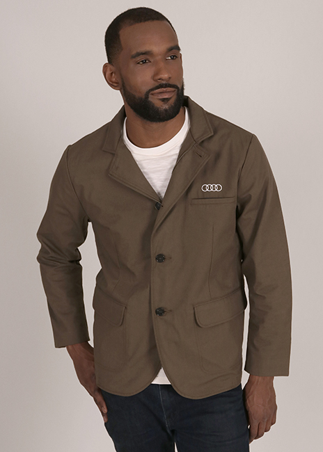 Brunswick Jacket - Mens Image