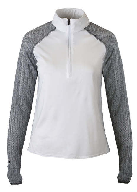 Axis Pullover - Ladies