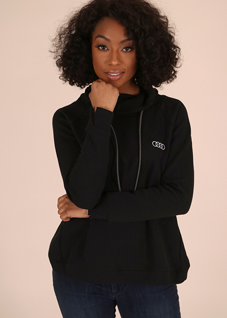 Craze Pullover - Ladies