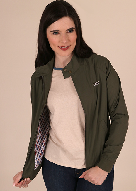 Barrington Jacket - Ladies