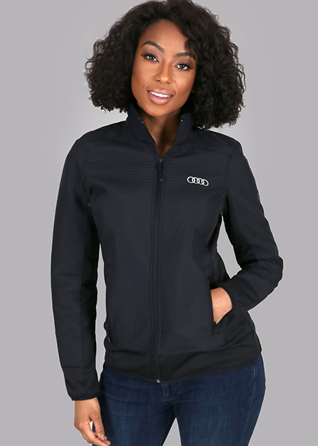 OGIO Trax Jacket - Ladies Image