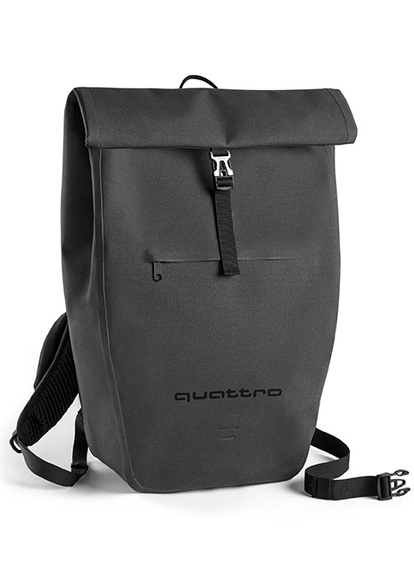 quattro Backpack Image