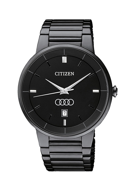 Citizen Men's Quartz Watch Image