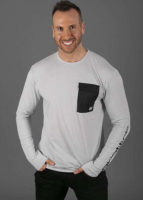 Helly Hansen Lomma Long Sleeve - Mens Image