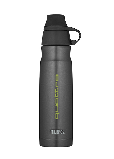 Thermos Carbonated Hydration Bottle Image