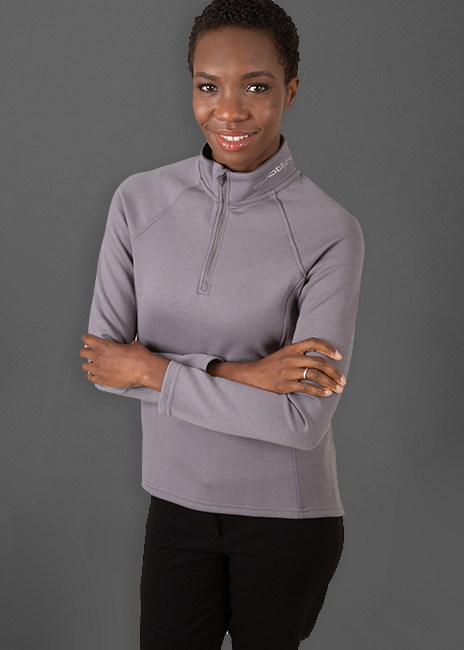 Seaport Pullover - Ladies Image