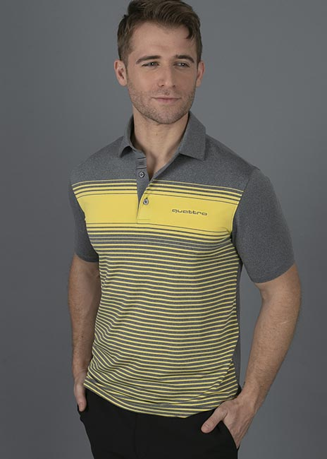 Sonic Polo - Mens Image