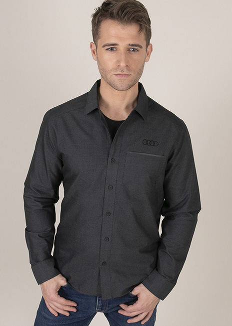 Urban Un-Tucked Shirt - Men's Image