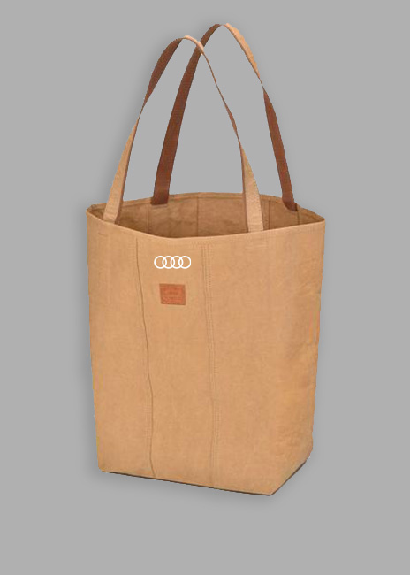 Iconic Shopper Tote