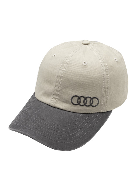 Micro Washed Cap Image