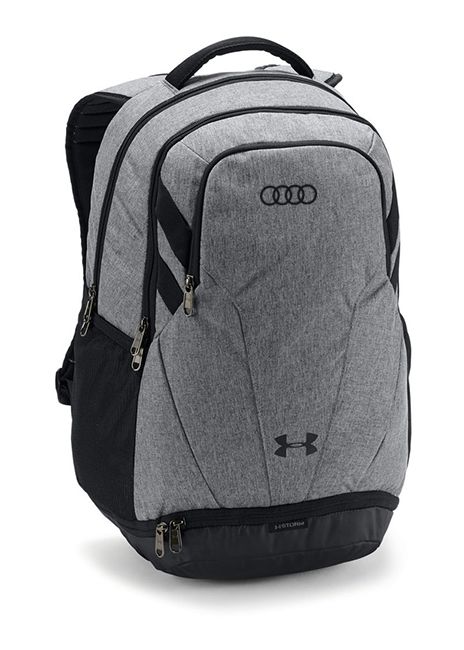 Under Armour Hustle II Backpack Image
