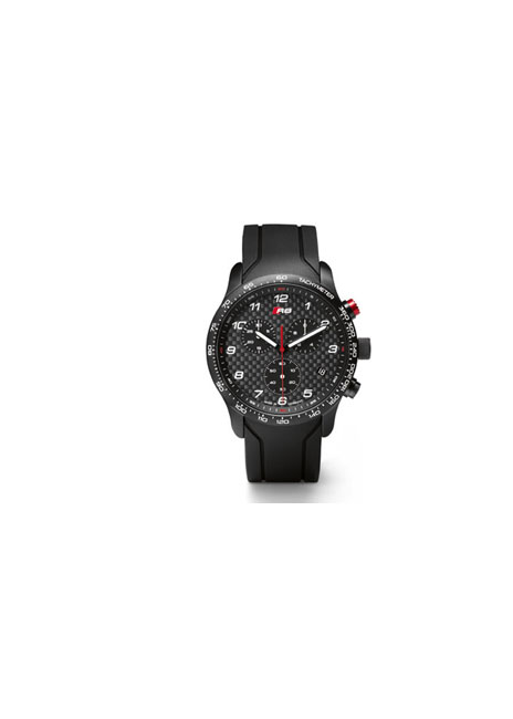 Chronograph Watch - R8 Image