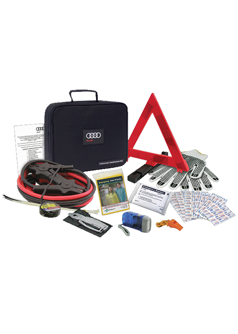 Customer Assistance Kit