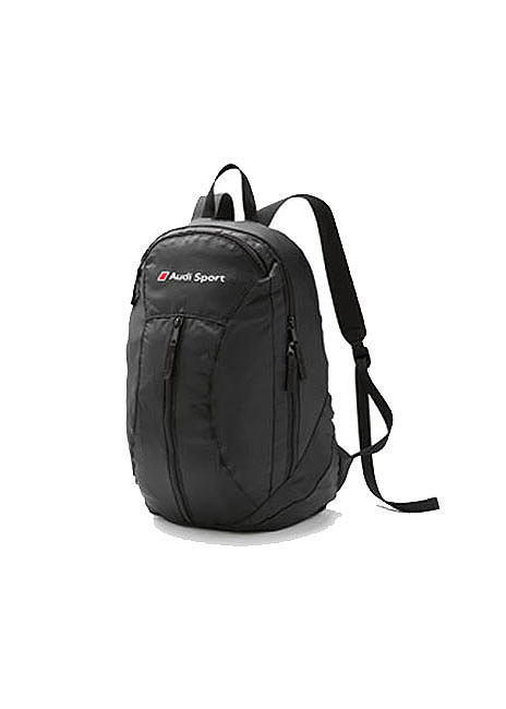 Audi Sport Packable Backpack
