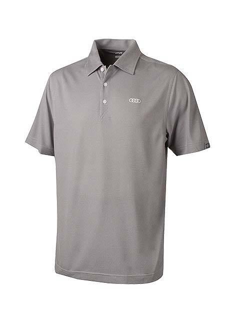 Cutter & Buck DryTec Oxford Polo Image