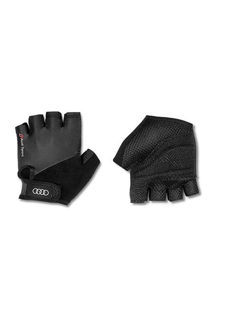Audi Sport Biking Gloves Image